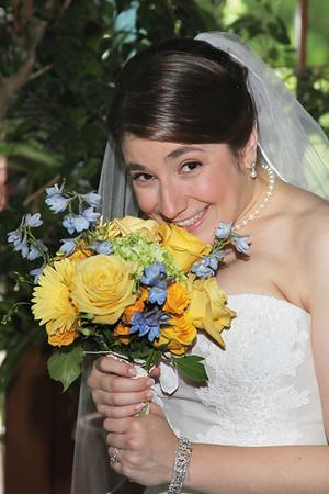 ELIZA & WILLIAM'S WEDDING - AUG09