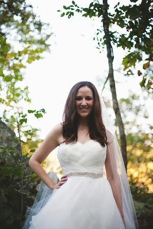 ELLEN JOHNSON | BRIDAL PORTRAITS | 10.5.2012