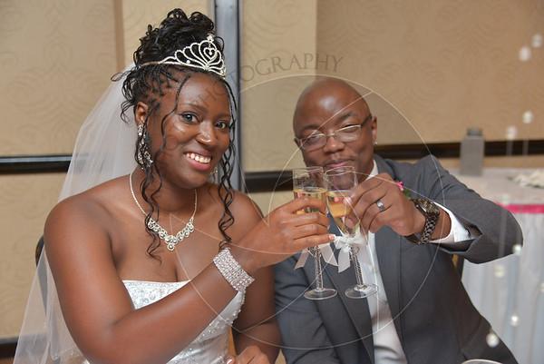 Earl & Jennetta -  Wedding Celebration