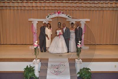 Earl & Jennetta - Groups 0008