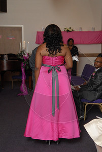 Earl & Jennetta - Wedding Ceremony 0032