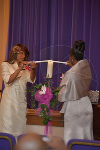 Earl & Jennetta - Wedding Ceremony 0023