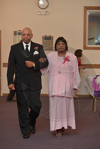 Earl & Jennetta - Wedding Ceremony 0001
