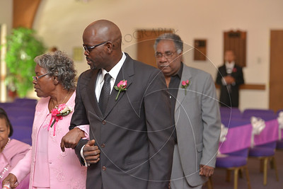 Earl & Jennetta - Wedding Ceremony 0004