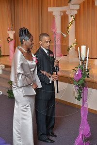 Earl & Jennetta - Wedding Ceremony 0010