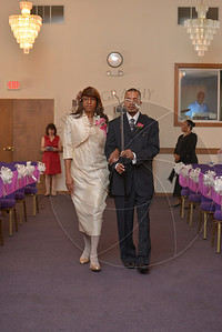 Earl & Jennetta - Wedding Ceremony 0016