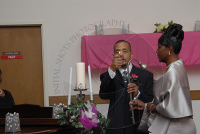 Earl & Jennetta - Wedding Ceremony 0011