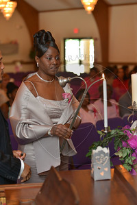 Earl & Jennetta - Wedding Ceremony 0012