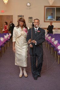 Earl & Jennetta - Wedding Ceremony 0017