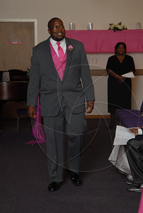 Earl & Jennetta - Wedding Ceremony 0031