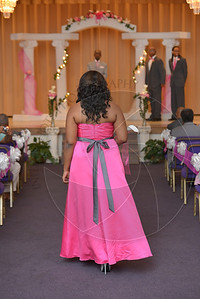 Earl & Jennetta - Wedding Ceremony 0030