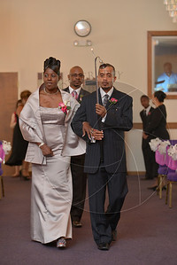 Earl & Jennetta - Wedding Ceremony 0009
