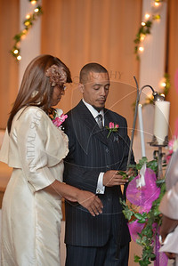 Earl & Jennetta - Wedding Ceremony 0019