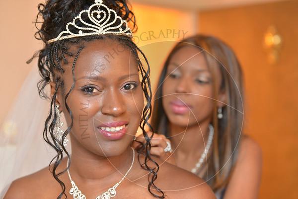Earl & Jennetta - Pre Wedding