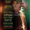 Green Bay Packer Schedule 2014