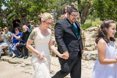 Echo & Michael's Wedding