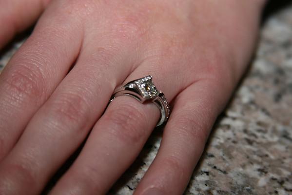 Ed & Kristin Engagement & Ring
