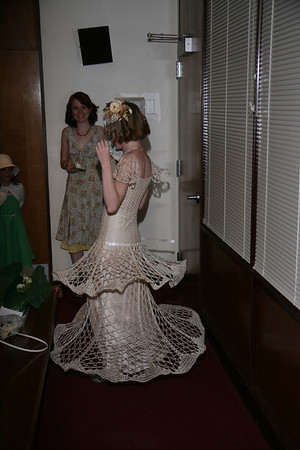 Ed & Kristin Wedding - Pre-Wedding