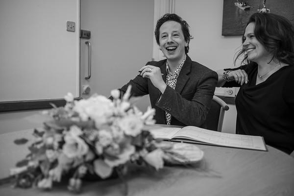 Ed & Susan Pre-Wedding