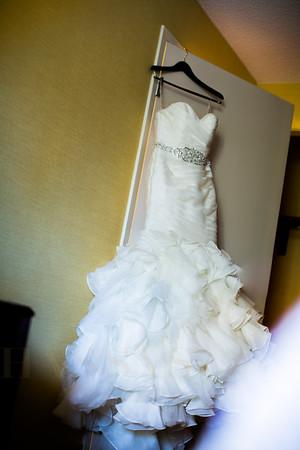 Edelee & JP Wedding