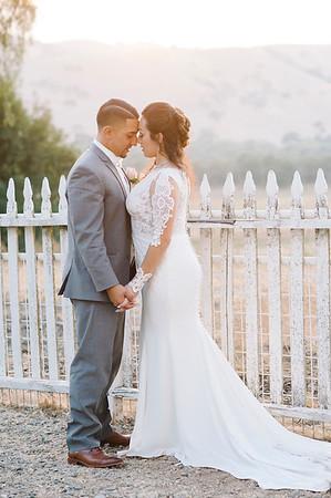 Edgar & Daisy  Wedding