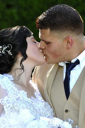 Edgar Raquel Wedding Pictures