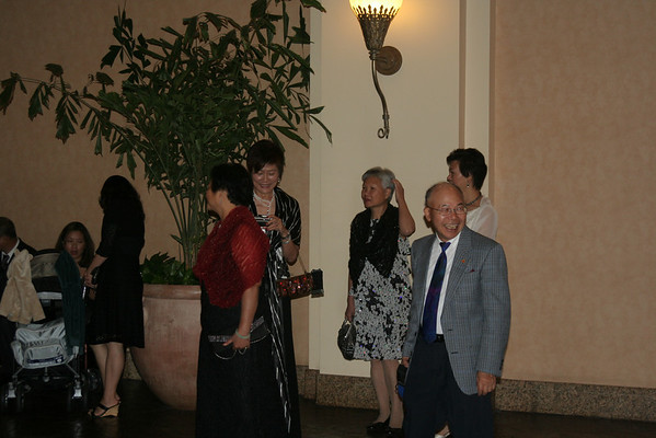 Edmund & Lisa's Wedding in Las Vegas