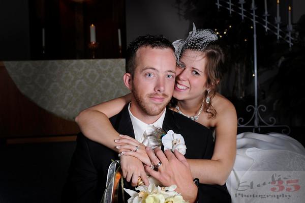 Edwards Wedding 08-06-11