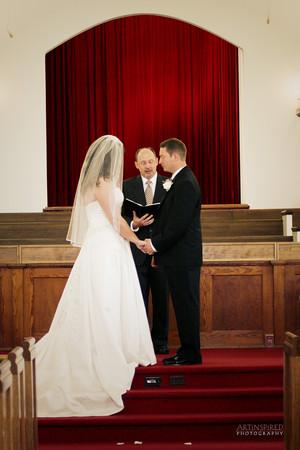 EICHENLAUB WEDDING
