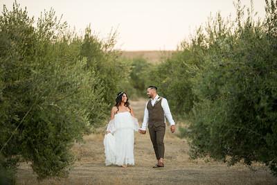 Eileen & Joseph's Wedding