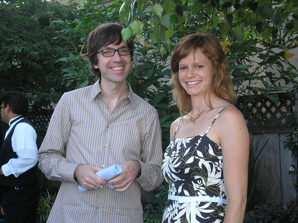 Eileen's Pix of our wedding