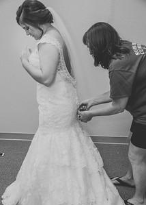 Eitzen Wedding BW-16