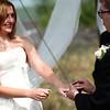 Eklutna Lake Wedding: Kelsey & Erik