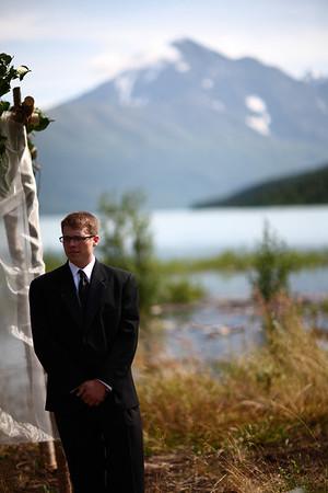 Alexander-Gregg Eklutna Lake