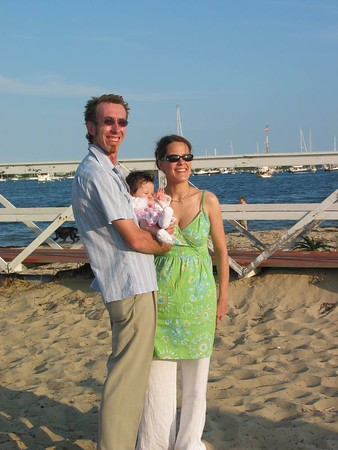 Elaine & Richard's, Nantucket 2005