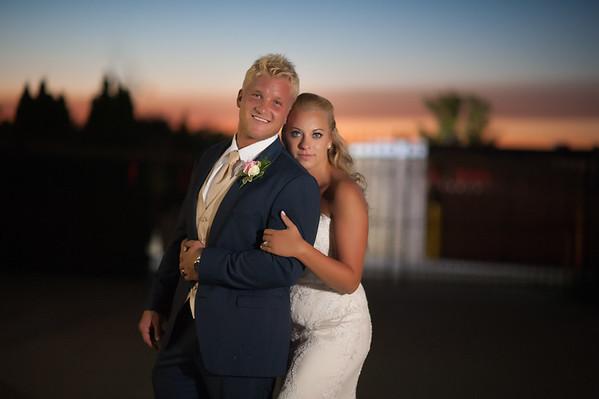 Elena & Josh Wedding