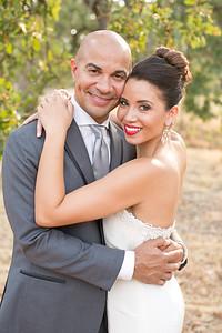 Elena and Greg Wedding