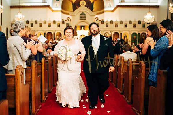 Eleni & Bryan | Wedding