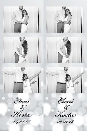 Eleni & Kosta