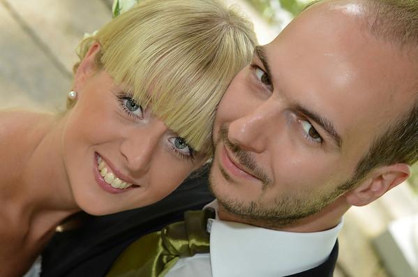 Elin & Niklas 2012
