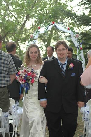 Weddings: Farrin & Elisa