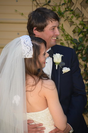 Elise & Daniel Wedding