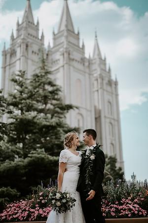 Eliza & Taylor Wedding Day
