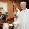 Elizabeth and Brandon - Ceremony