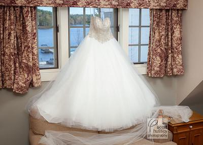 Elizabeth & Sam's Wedding - May 18, 2019