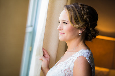 Elizabeth & Wesley's Wedding Day