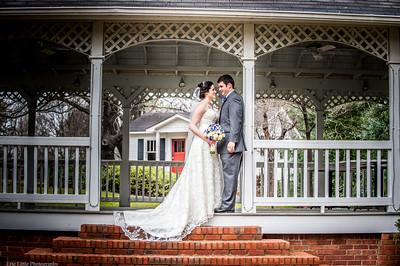 Elizabeth and Matthews Wedding Day-1013