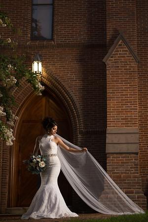 Elizabeth becerra bridal
