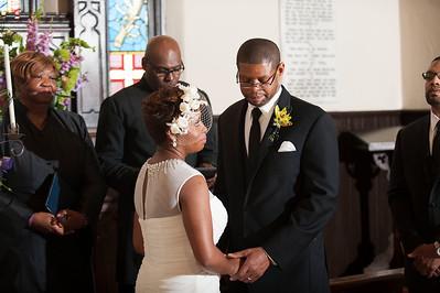 Ellerbe-Flanders Wedding 4-23-16 by Jon Strayhorn