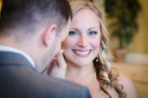 Ellerie and Corey Rollins Wedding